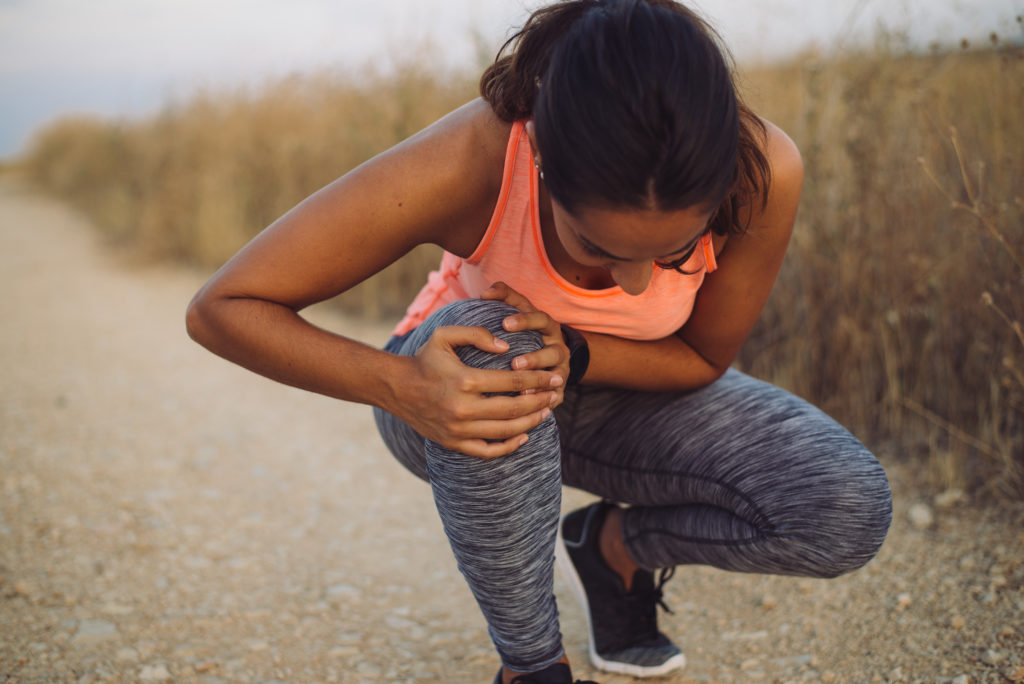 6 Simple Tips You Can Take To Relieve Knee Joint Pain